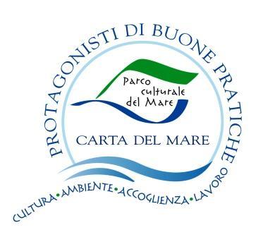 logo della Carta del Mare