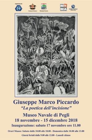 mostra Marco Piccardo