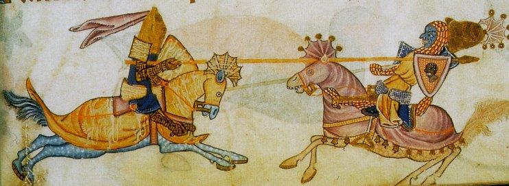 immagine medievale