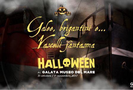 locandina Halloween