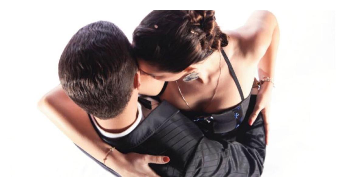immagine di tango