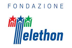 logo Fondazione Telethon