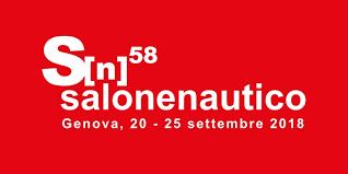 logo Salone Nautico