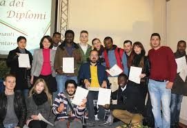 consegna diplomi aa 2015/16