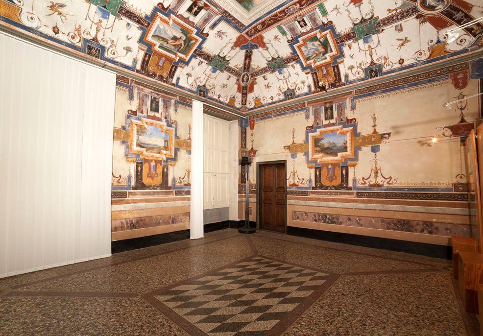 Museo navale di pegli musei di genova - Stile immobiliare genova ...