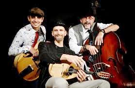 immagine del Carlo Aonzo Trio
