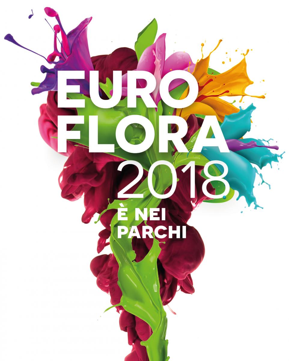 logo Euroflora