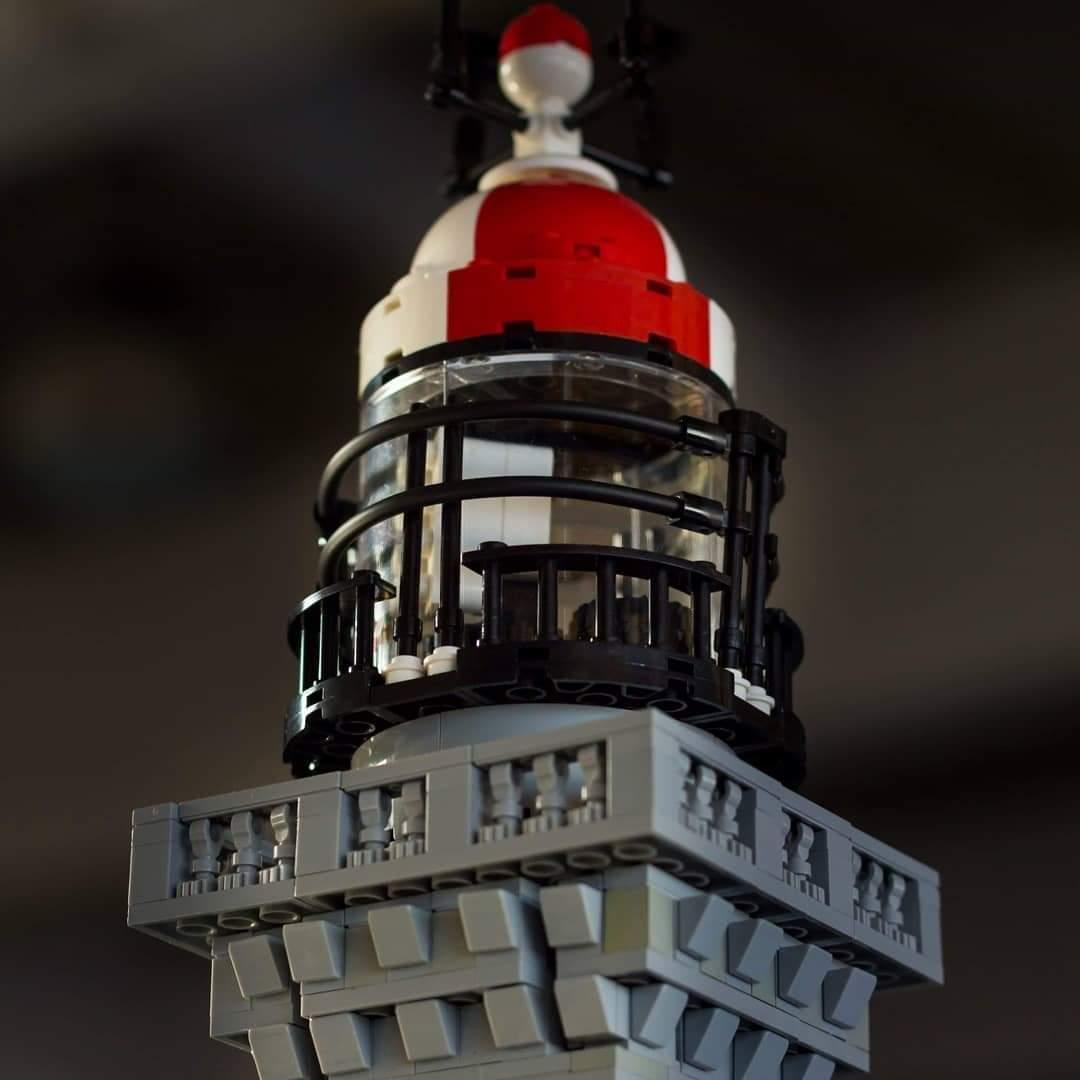 Lanterna di Lego