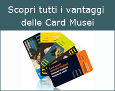 link alle card musei