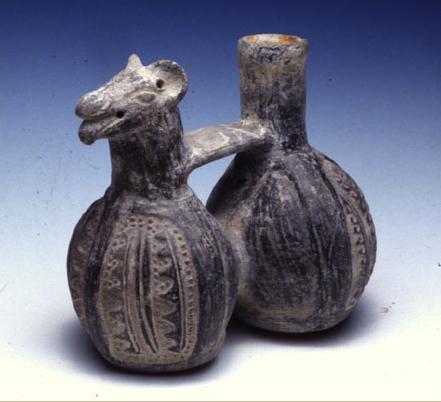 Castello d 39 albertis museo delle culture del mondo musei for Vaso greco a due anse