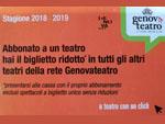 Genovateatro  Card