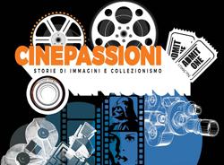 "Mostra ""Cinepassioni"""