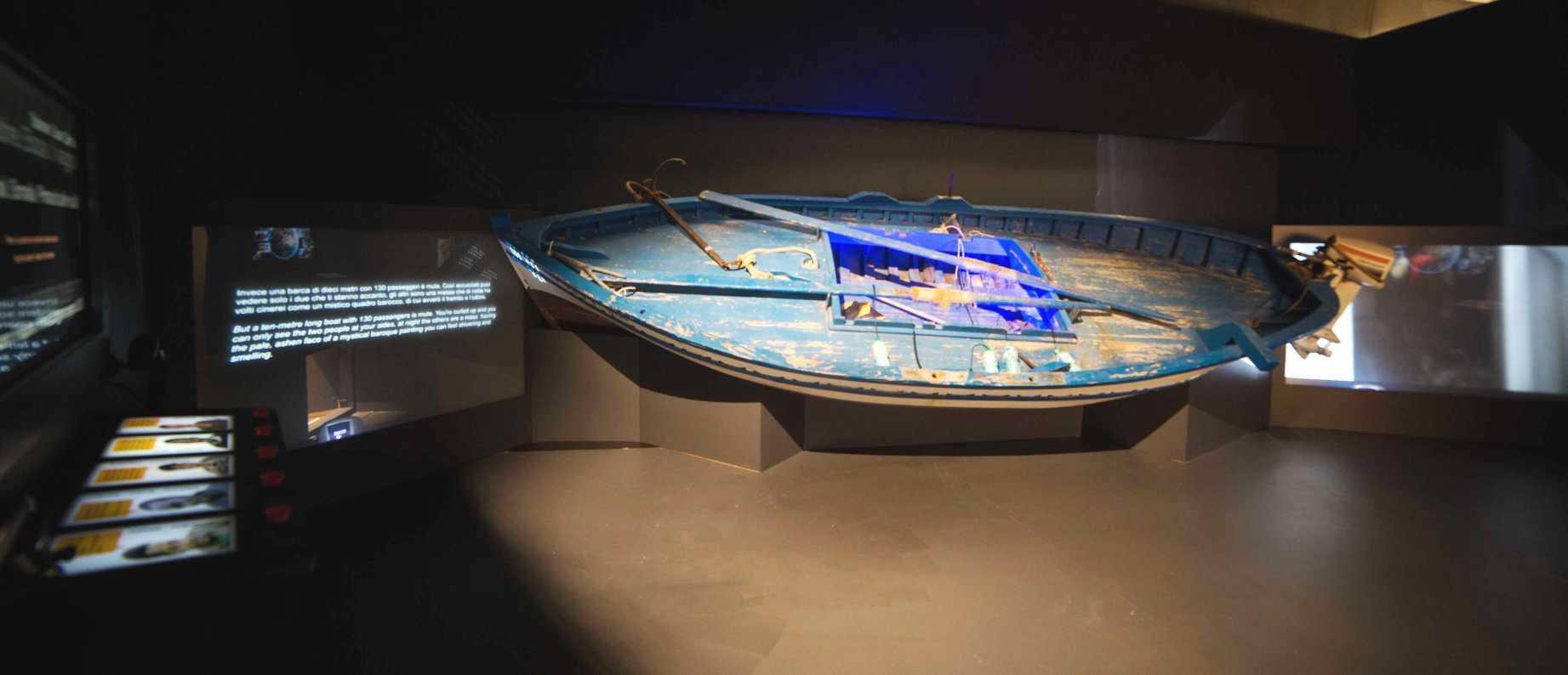 Risultati immagini per l Galata Museo del Mare: