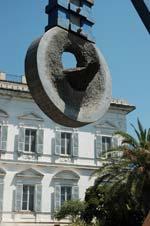 Villa Croce Orari Apertura Genova