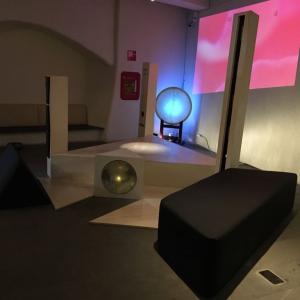 Sala Sensoriale