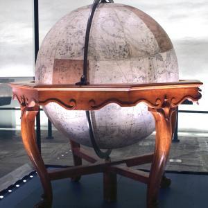 Globi celesti, 1688