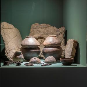Tomba da Savignone (Ge)