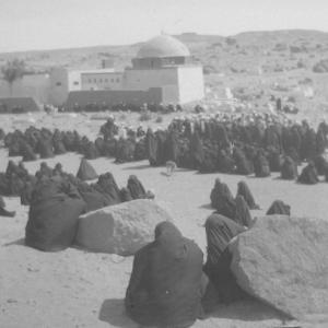 Africa, 1909