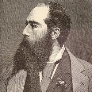 Luigi Maria D'Albertis