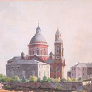 Chiesa di Santa Maria Assunta di Carignano