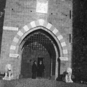Capitano e Giacomo Doria  (1908)