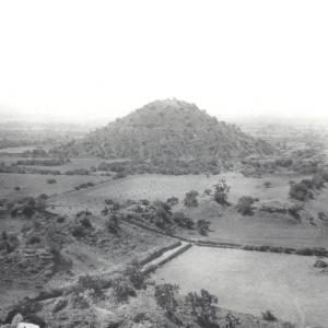 Teotihuacàn, Messico