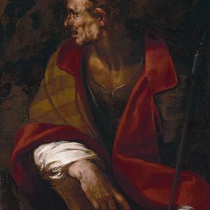 San Tommaso (1621)
