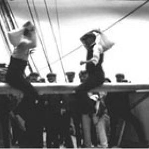In navigazione, 1908