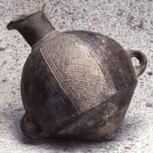 Arybalo, XV-XVI sec. d.C. (Chimù-Inca)