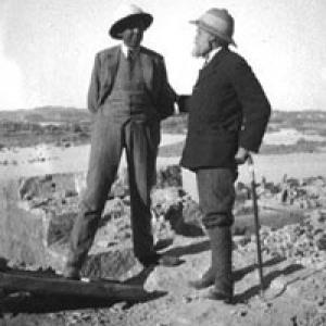Assuan, Egitto, Febbraio 1908