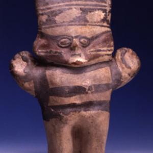 Cuchimilco, 1200 – 1400 d.C. (Chancay finale)