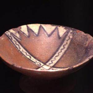 Ciotola,  II a.C. – VII d.C. (Lima)