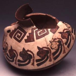 Ciotola, 300 a.C. – 0 (Nasca 2/3/4)