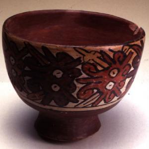 Coppa, 125 – 225 d.C. (Nasca 6)