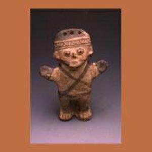 Cuchimilco, XI – XVI sec. d.C. (Chancay)