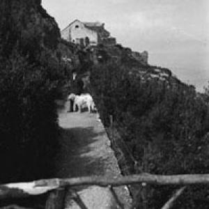 Eremo, Noli, 1913