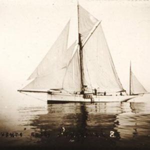 Il Corsaro nei Tropici  (1893)