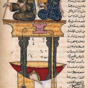 Automate da al-Jazarī
