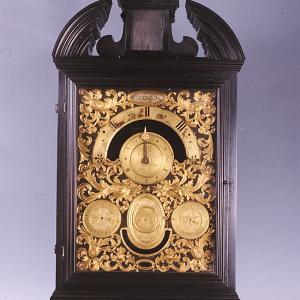 Orologio Notturno di N. Rosse