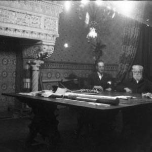 Sala delle meridiane  (1926)
