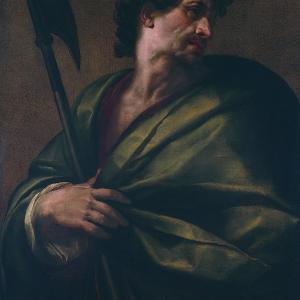 San Matteo (1621)