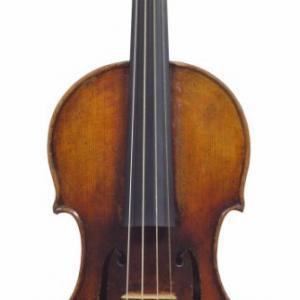 """Guarnieri del Gesù, The """"Cannone"""" of Niccolò Paganini"""