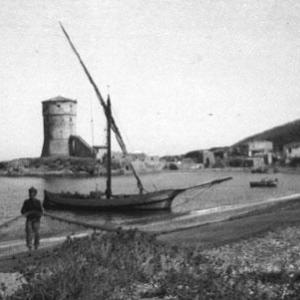 Torre del Campese   (1906)