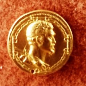 Medaglia di Andrea Doria