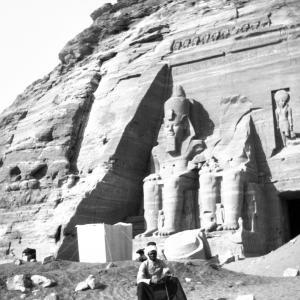 Il Capitano  - Egitto