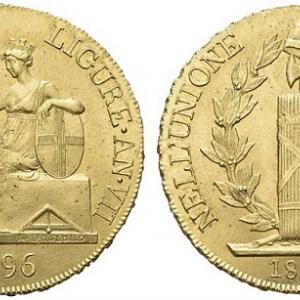 96 lire 1804
