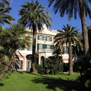 Villa Saluzzo Serra