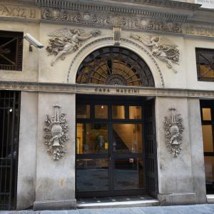 Istituto Mazziniano - Museo del Risorgimento