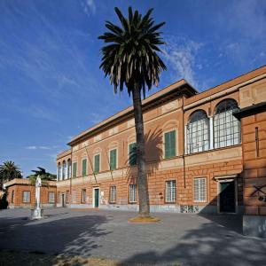 Museo Navale di Pegli - villa Doria Centurione