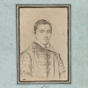 Ritratto di giovane uomo